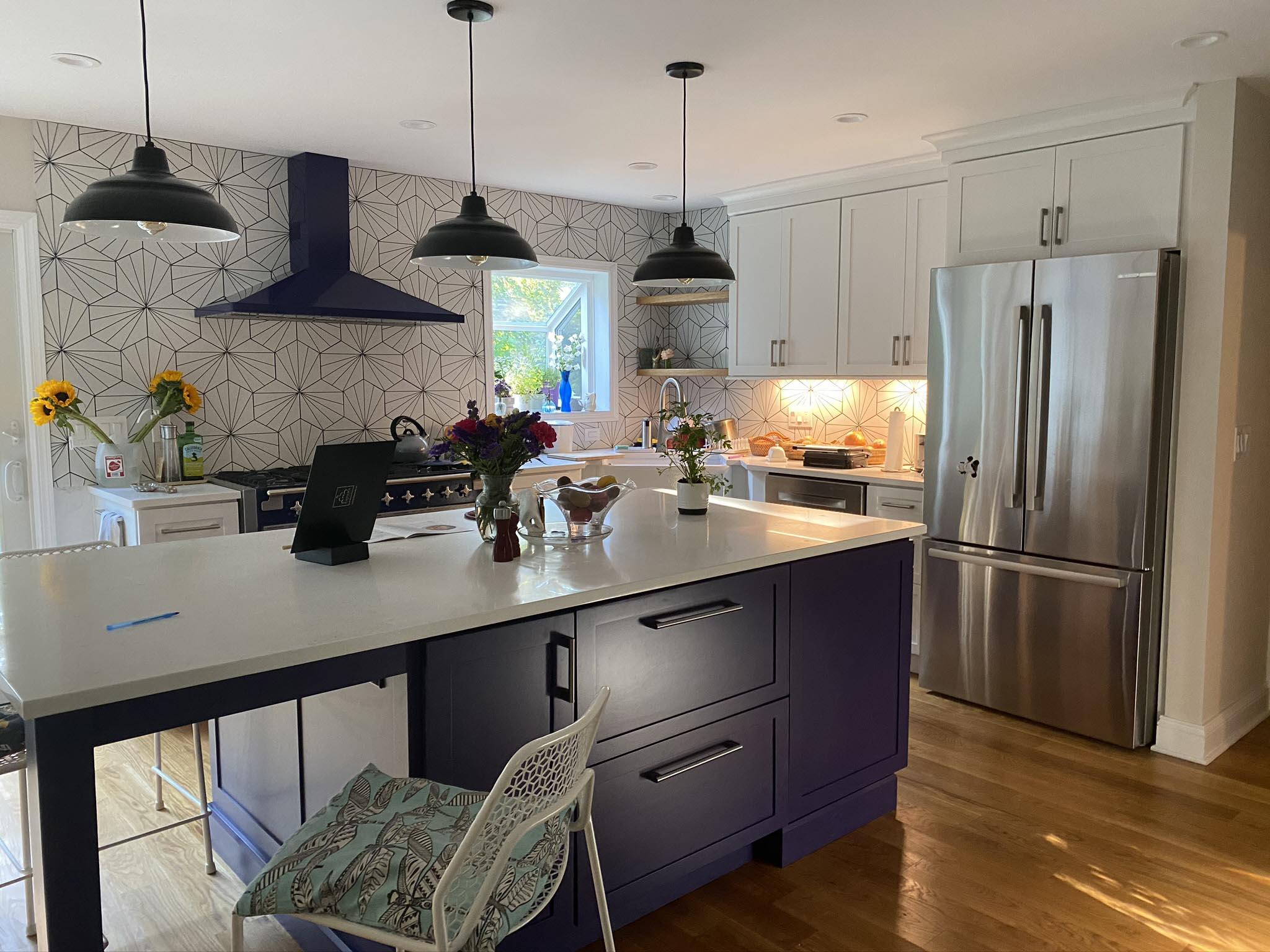 Kitchen Renovation Bridgewater, NJ